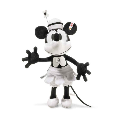 Steamboat Willie- Minnie Mouse 90th Birthday