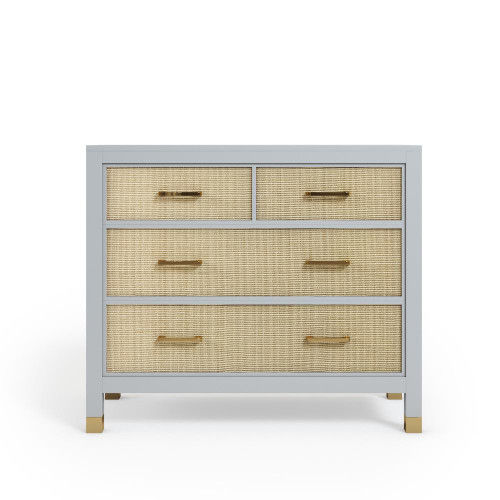 Monterey 4 Drawer Dresser