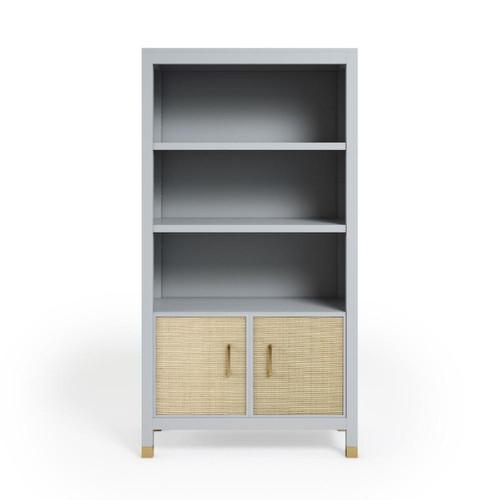 Monterey Bookcase