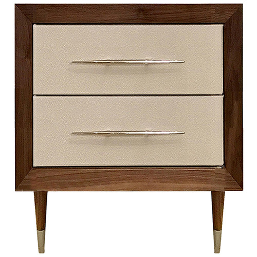Soho Nightstand - FLOOR SAMPLE