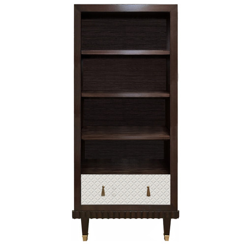 New Yorker Bookcase - FLOOR SAMPLE