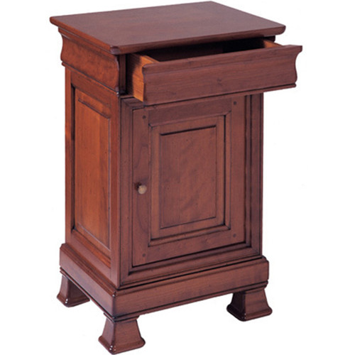 Louis Philippe Nightstand - FLOOR SAMPLE