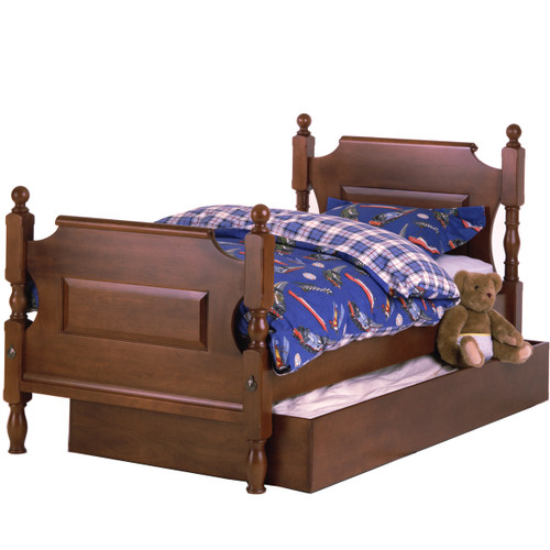 William Bed w/Trundle - FLOOR SAMPLE