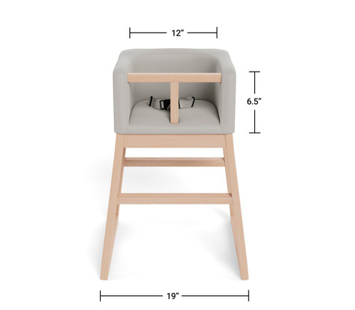 Tavo High Chair / Maple