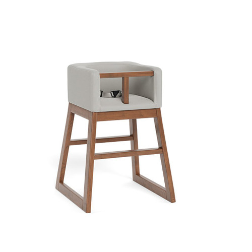 Tavo High Chair / Walnut