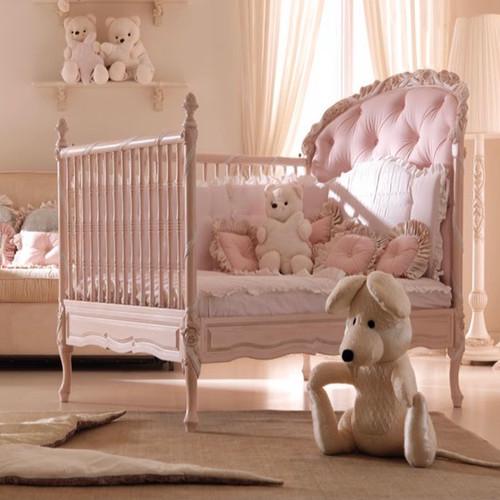 Dreammy Crib - World