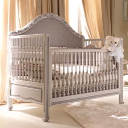 Dreammy Crib - w/Drawer