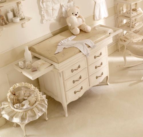 Dreamy Dresser w/Changer