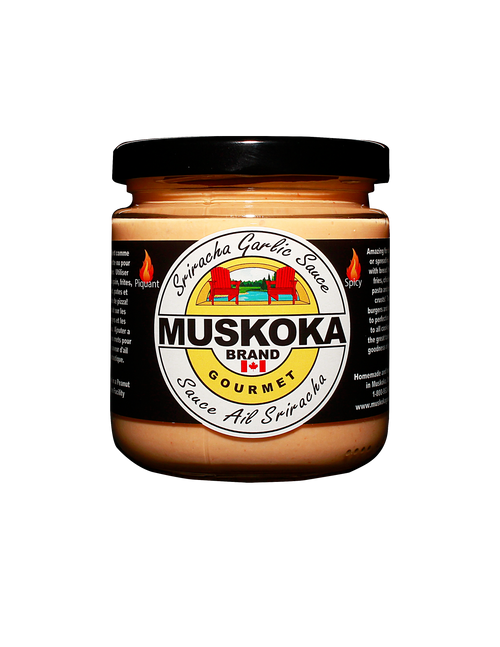 Amazing for dipping or spreading. Use with bread, french fries, chicken, pasta and pizza crusts!  Tops burgers and steaks to perfection. Add to all cooking for the great taste and goodness of garlic!