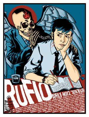 """   RUFIO"""