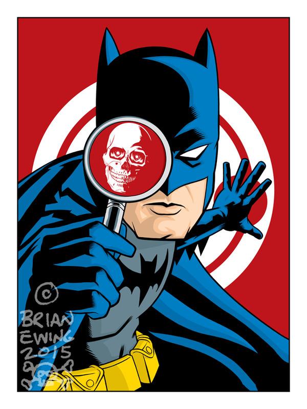 """""""DETECTIVE COMICS #776"""""""