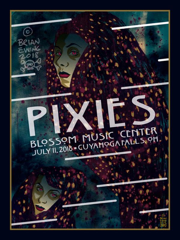 """""""    PIXIES"""""""