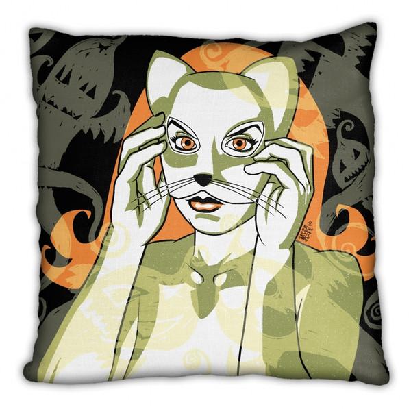 """""""   HALLOWEEN"""" pillow"""