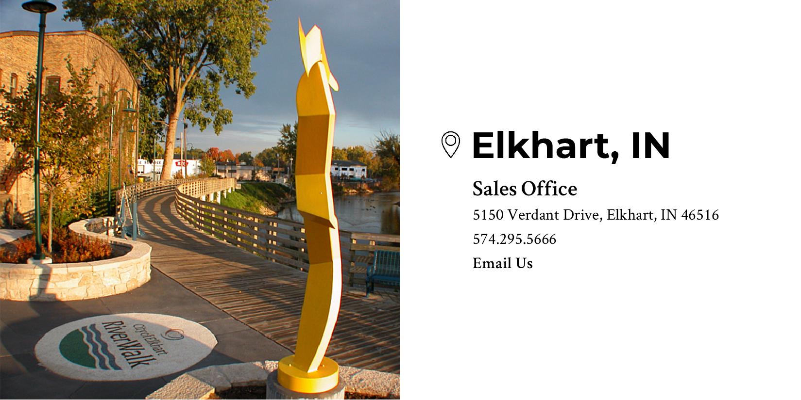 Richloom Elkhart