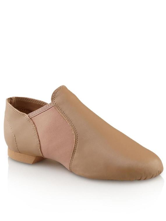Capezio EJ2 Jazz Shoe Caramel