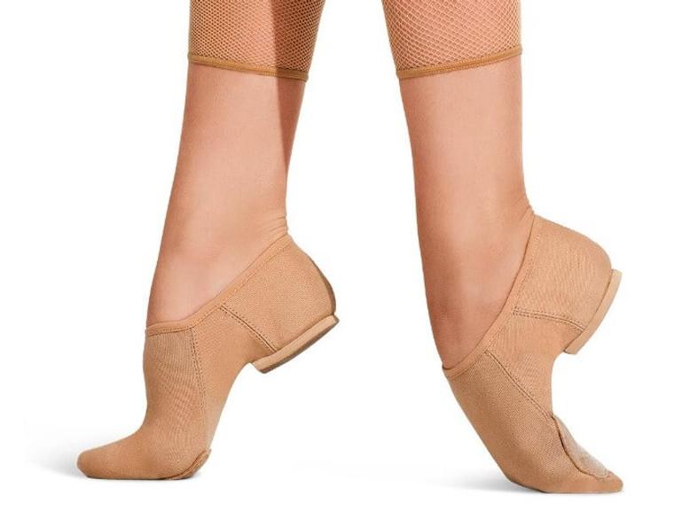 Capezio EOS Stretch Canvas Jazz Shoe