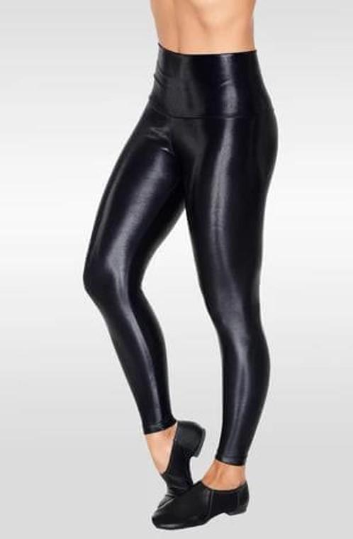 So Danca RDE-1761C Black Legging
