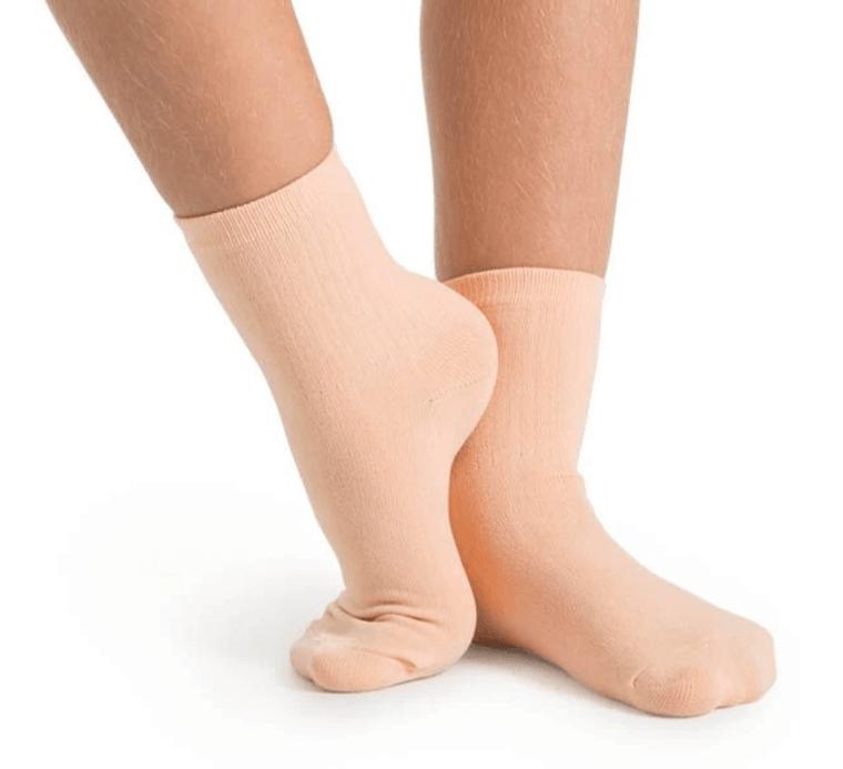 Bloch Ballet Sock A0310G