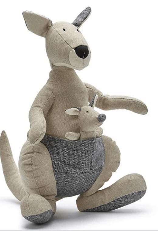 Nana Huchy Kylie the Kangaroo