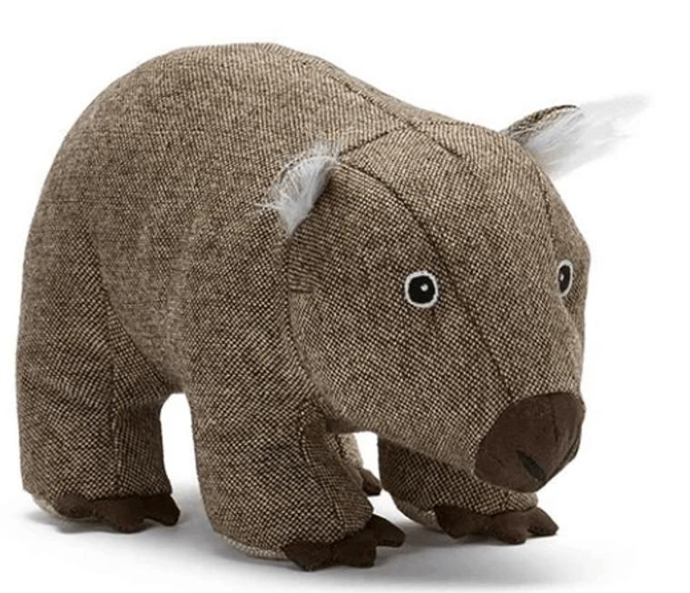 Nana Huchy Wally The Wombat