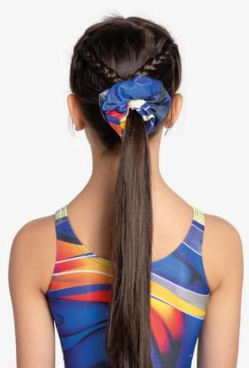 SoDanca L-2181 Gymnastics Scrunchie
