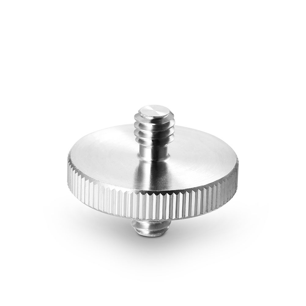 SmallRig BIG Double Head Stud with 14 to 14 thread 859