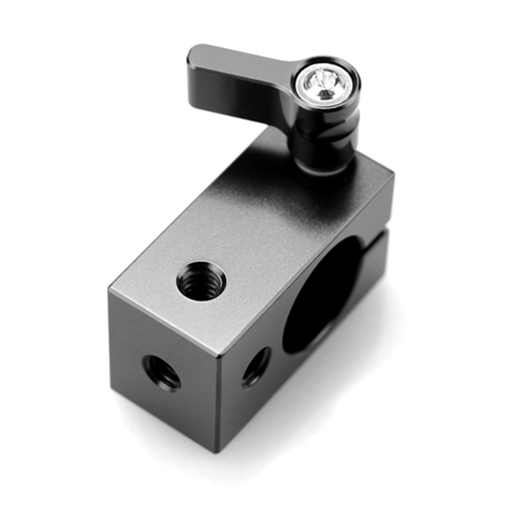 Single Rod Clamp - 19mm (4 thread) 1063