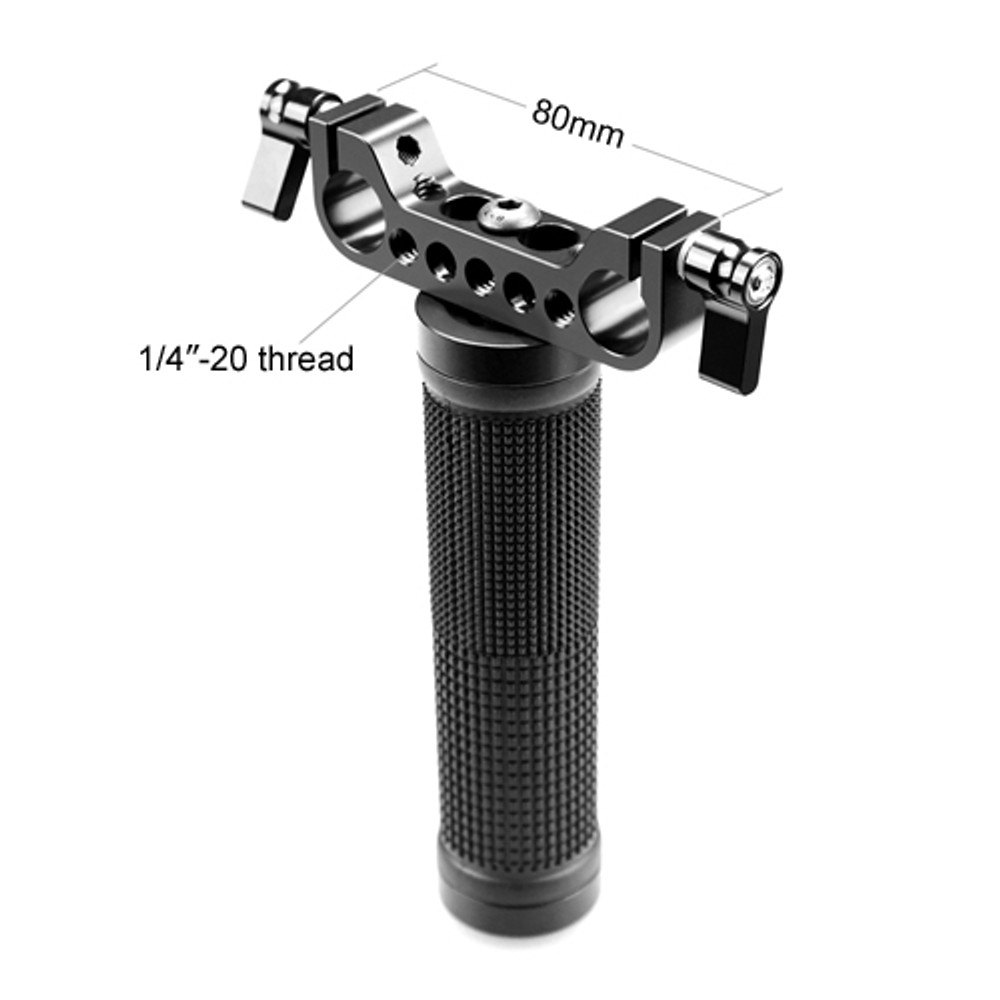 Mid-handle V4 for 15mm DSLR Shoulder Rig 1083