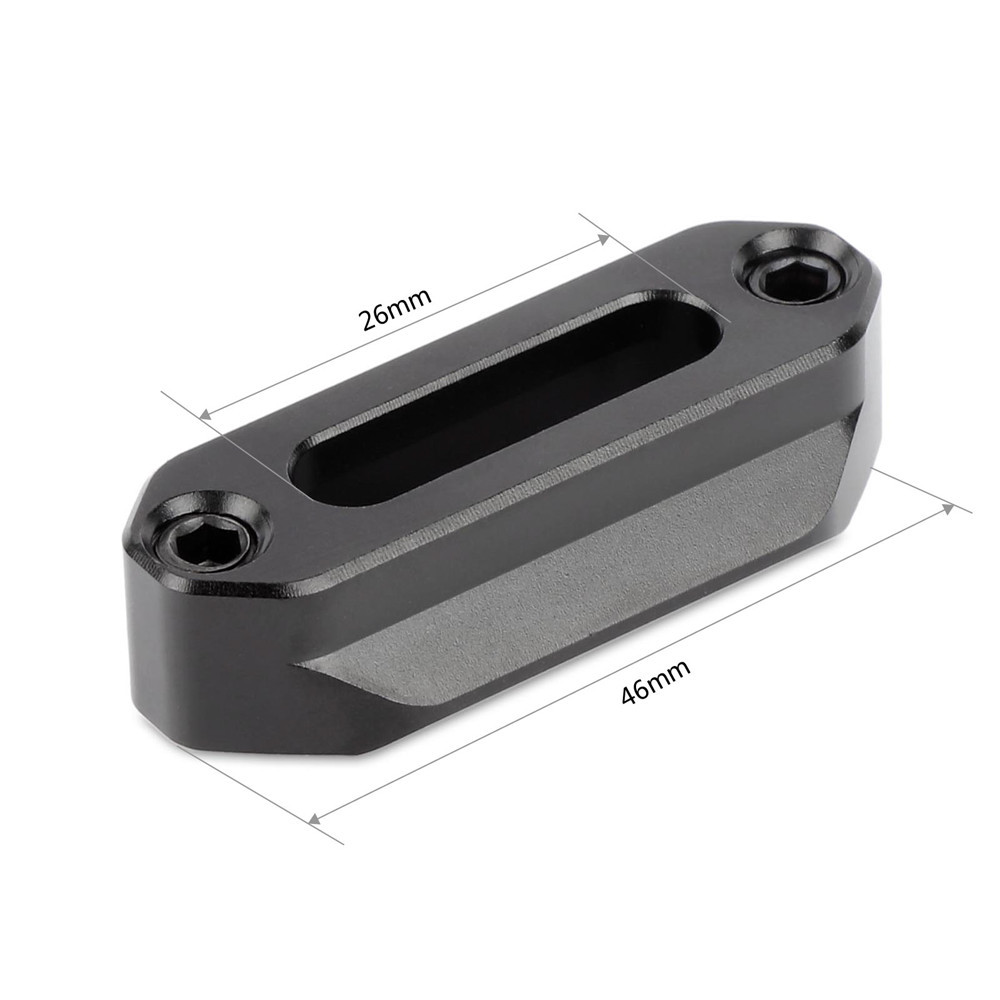 SmallRig Quick Release Safety Rail(46mm) 1409