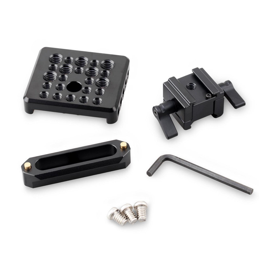 SMALLRIG EOS C100/C300/C500 Mark II Hot Shoe Kit 1669