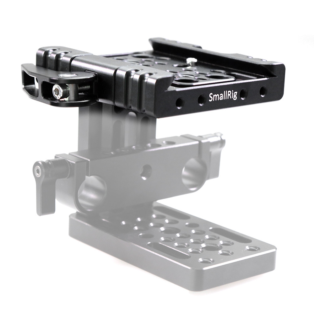 SMALLRIG Universal Quick Release Plate for DJI Ronin 1759