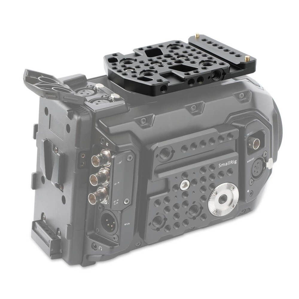 SmallRig Top Plate for Blackmagic Ursa Mini/Ursa Mini Pro 1853
