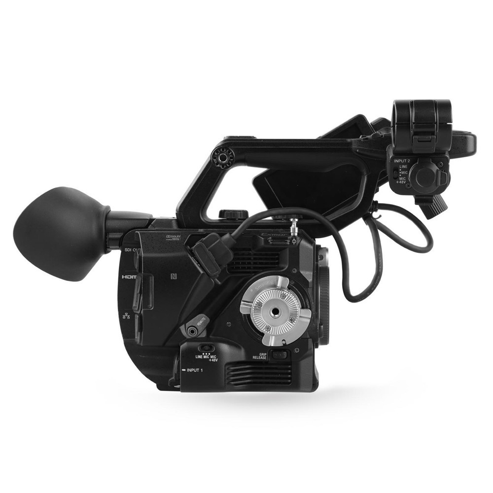 SMALLRIG Sony FS5 Camera ARRI Standard Body Rosette 1866