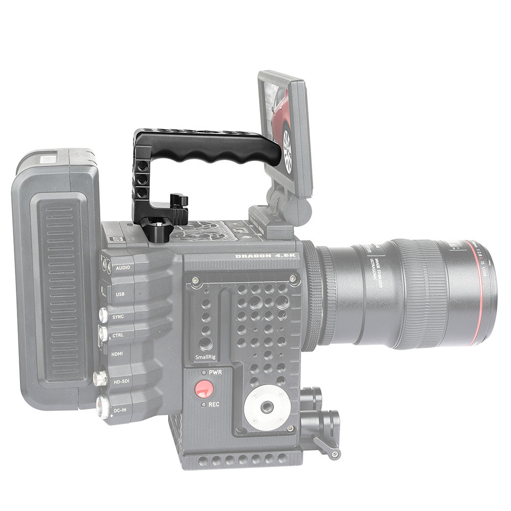 SmallRig NATO Top Handle for RED Cameras 1961