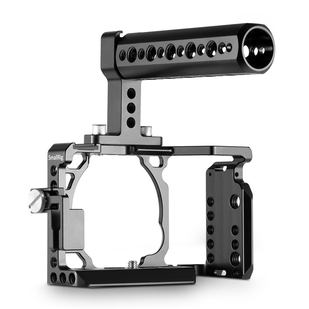 SmallRig Sony A6500 Cage Accessory Kit 1968