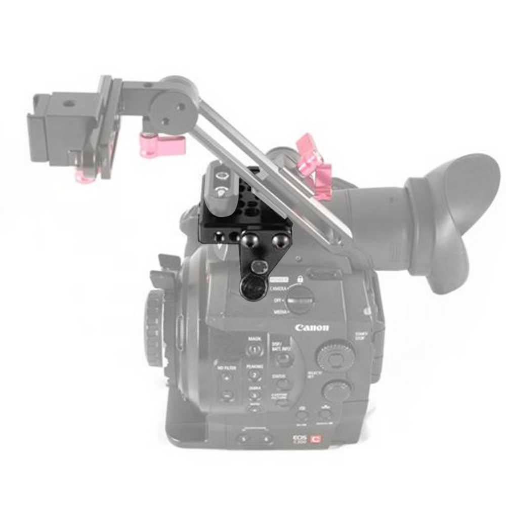 SmallRig Helmet for Canon C300 1936