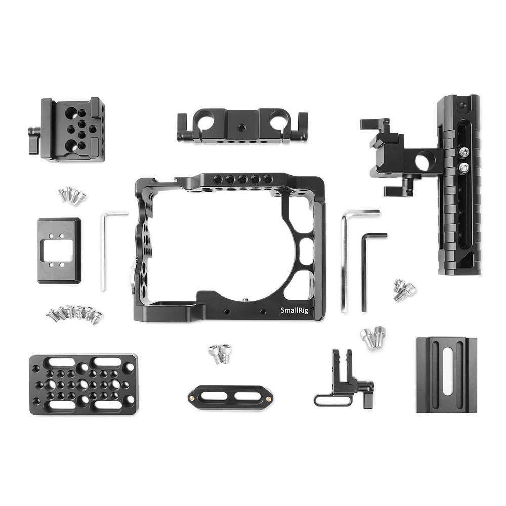 SmallRig Sony A7 II A7R II A7S II Accessory Kit 2015