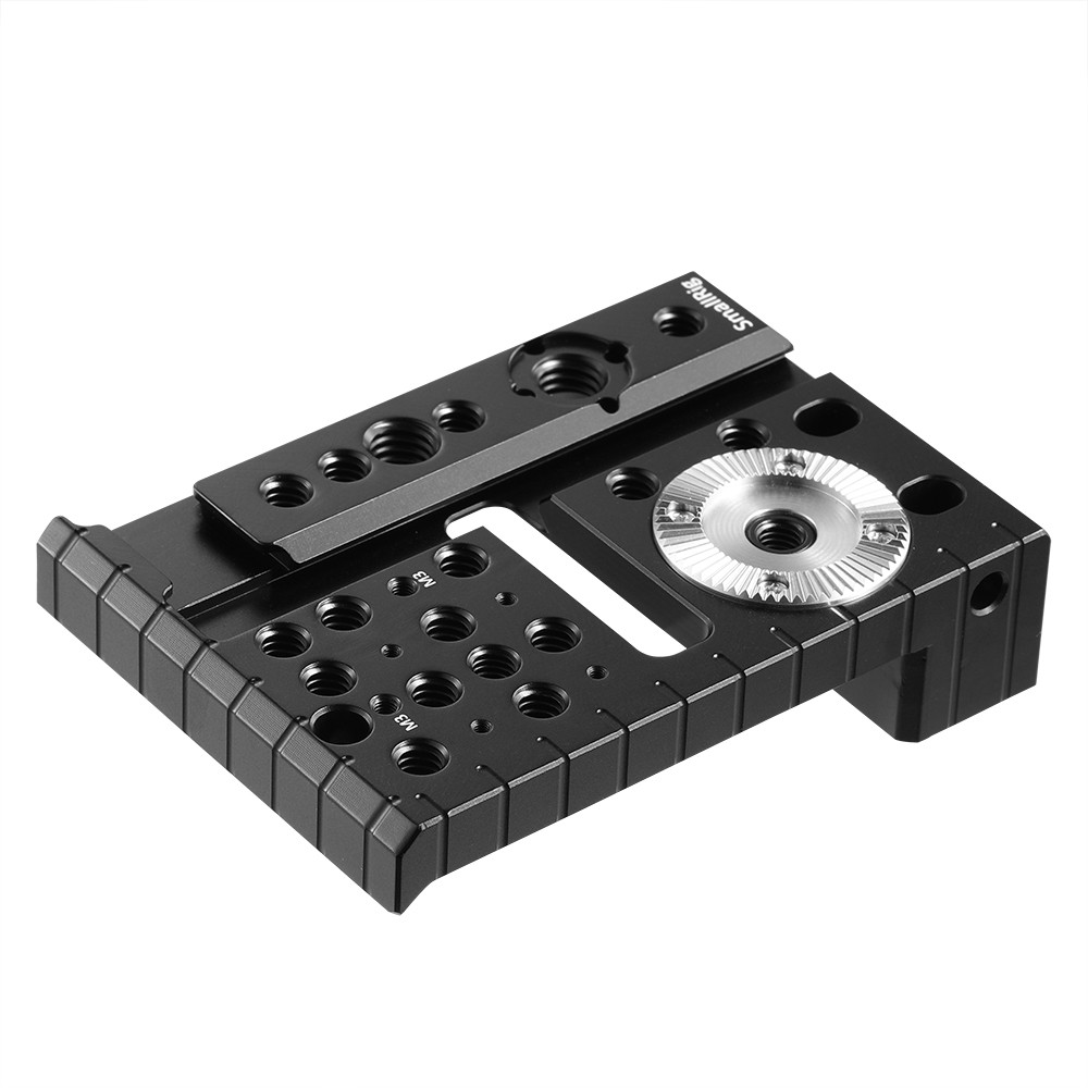 SmallRig Left Side Plate for RED Scarlet-W/Weapon/Epic-W 1997