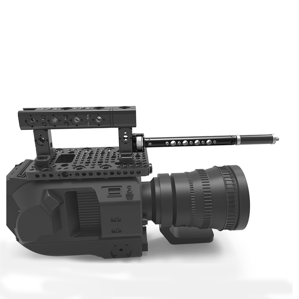 SmallRig 15mm Rod with Arri Locating Pins 2047