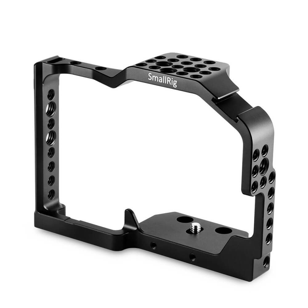 SmallRig Camera Cage for Panasonic GH4GH3 2048