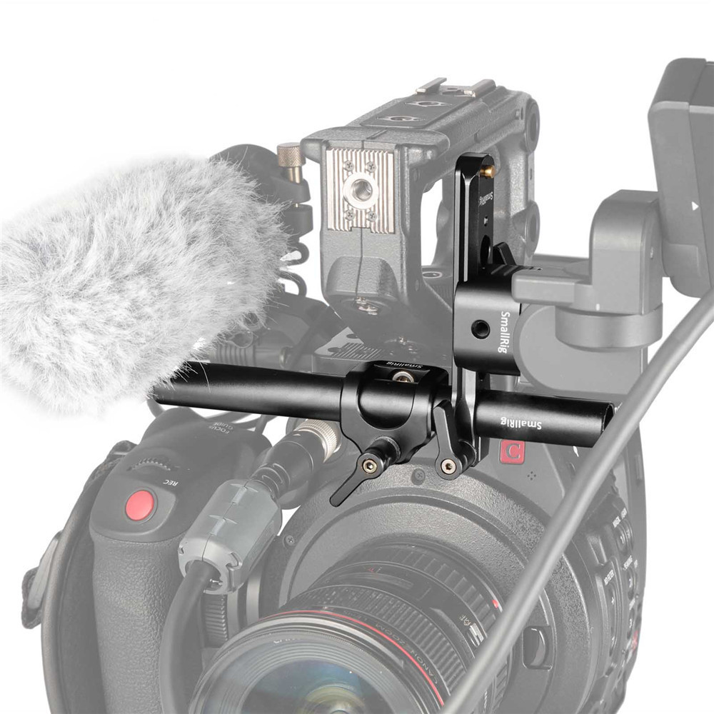 SmallRig EVF Bracket for Canon C200 Camera 2064