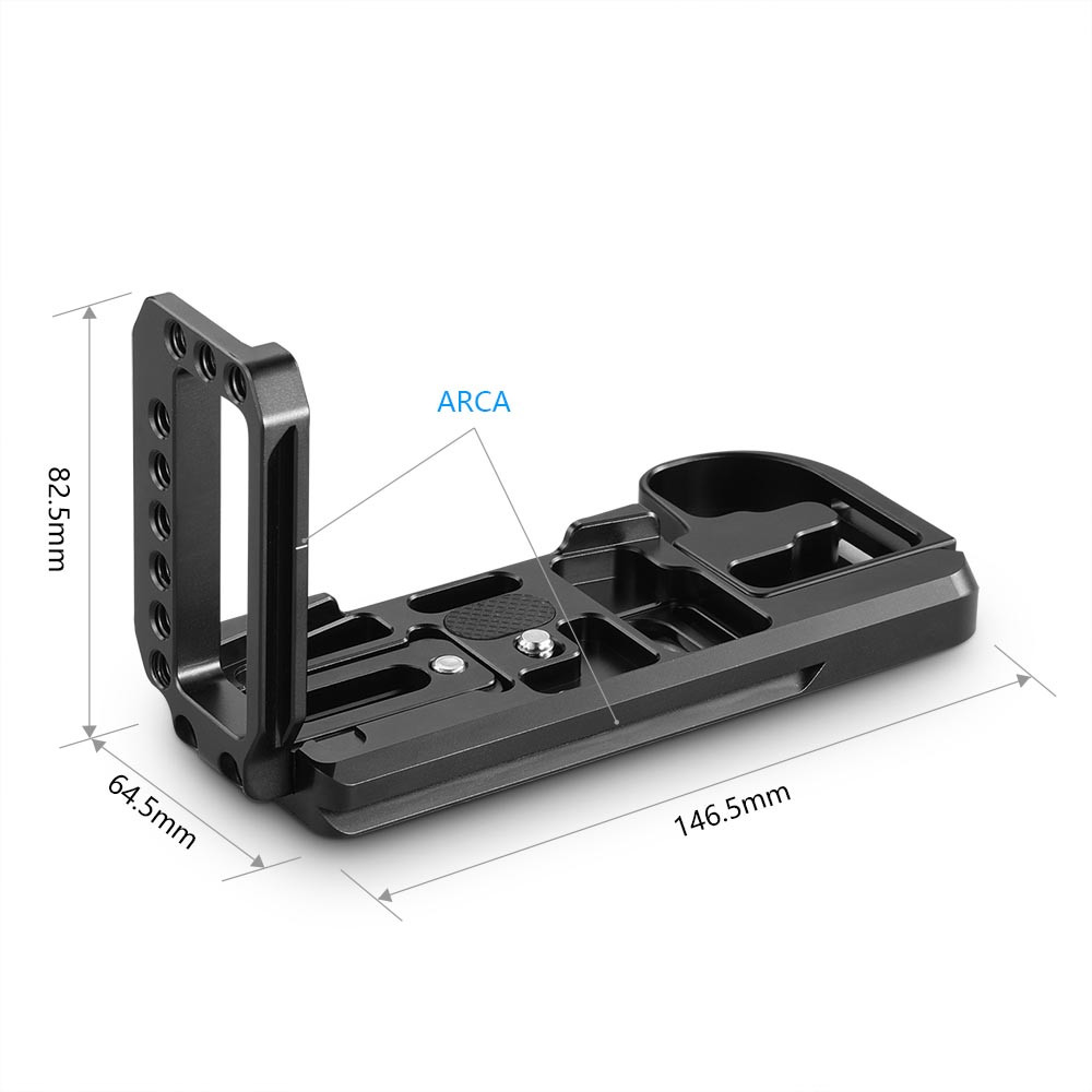 SmallRig L Bracket For Panasonic Lumix G9 2191