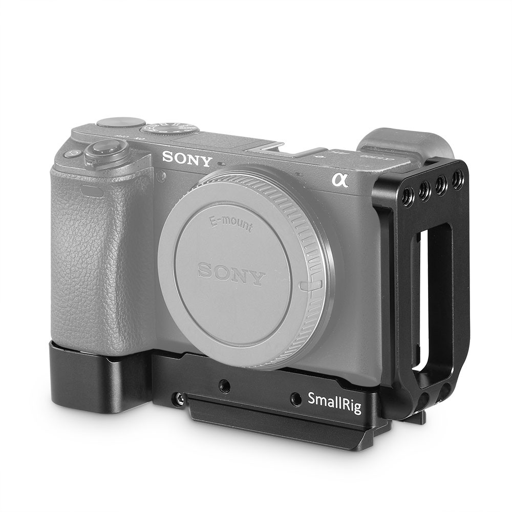 SmallRig L-Bracket for Sony A6300 2189