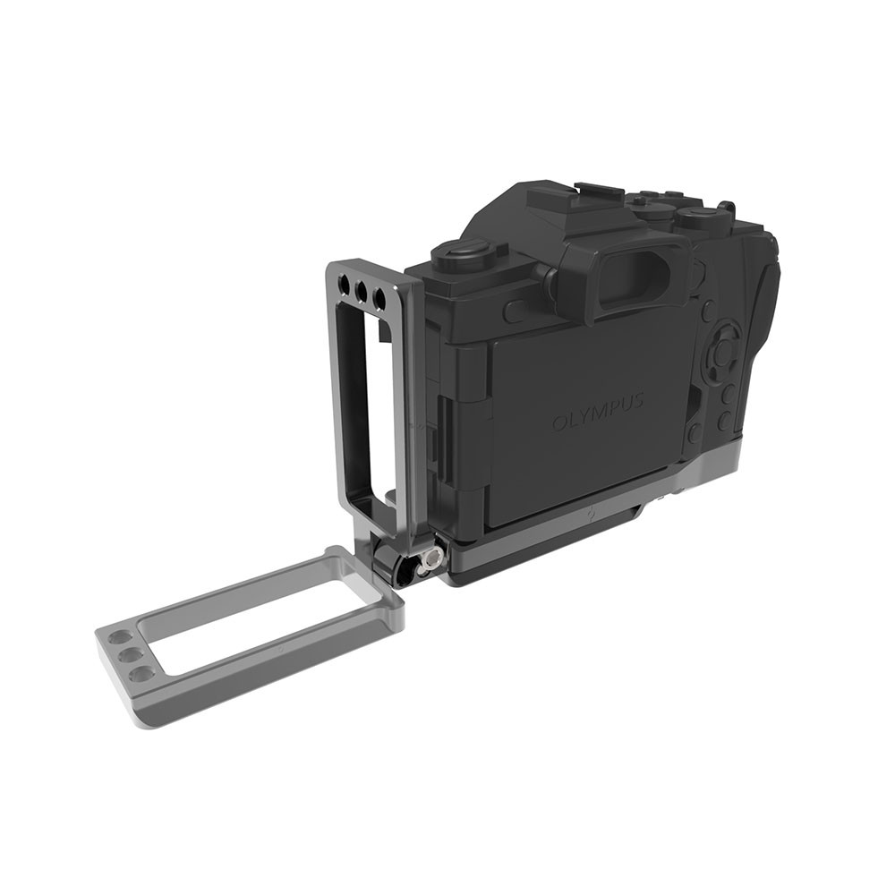 SmallRig L-Bracket for Olympus E-M1II 2199