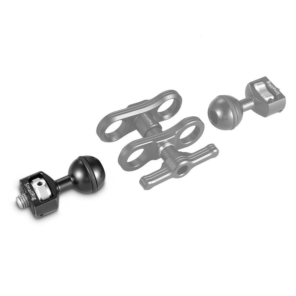 SmallRig Ballhead with 38-16 Screw 2211