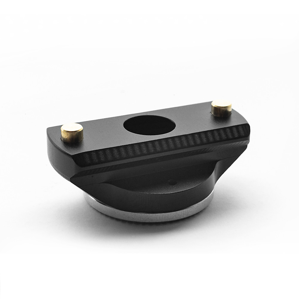 SmallRig Nato Rail to Rosette Adapter DR0001