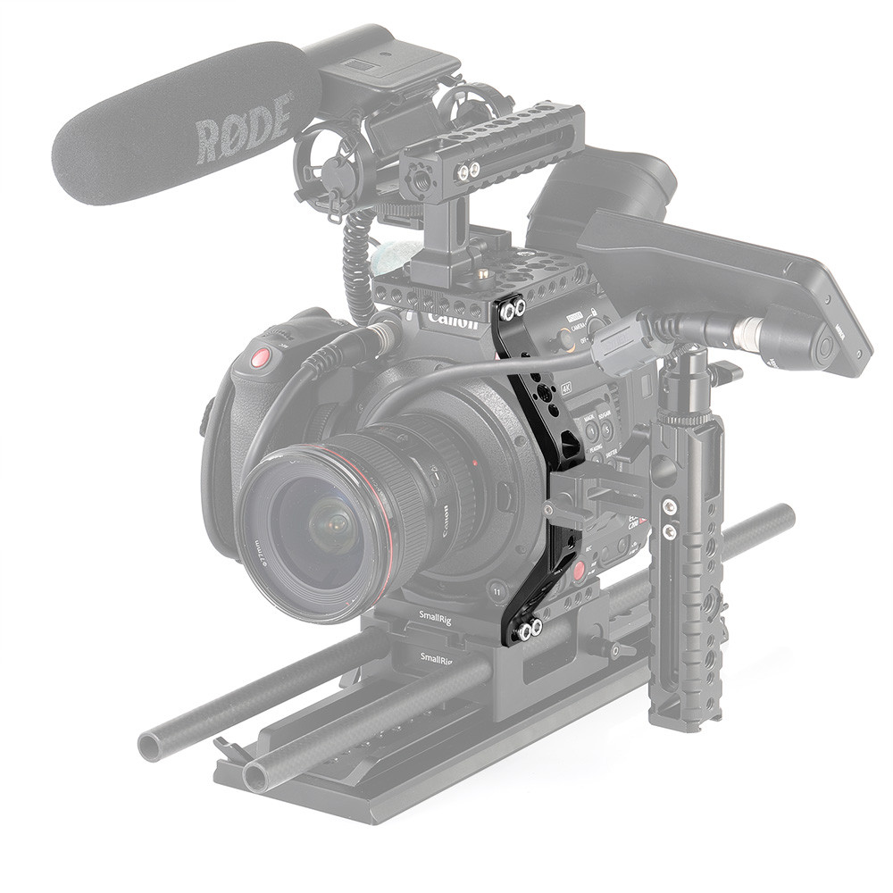 SmallRig Side Bracket for Canon C200 and C200B 2295