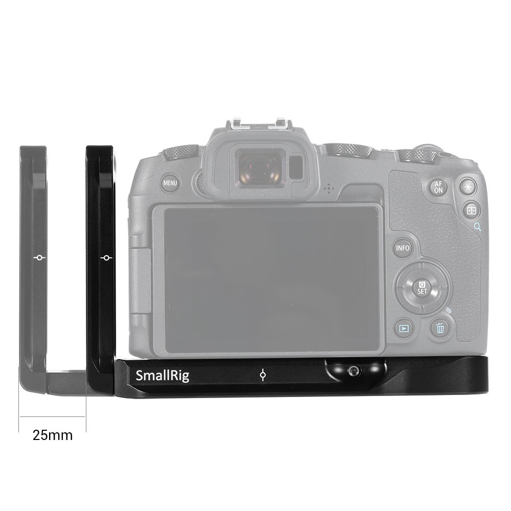 SmallRig L-Bracket for Canon EOS RP APL2350