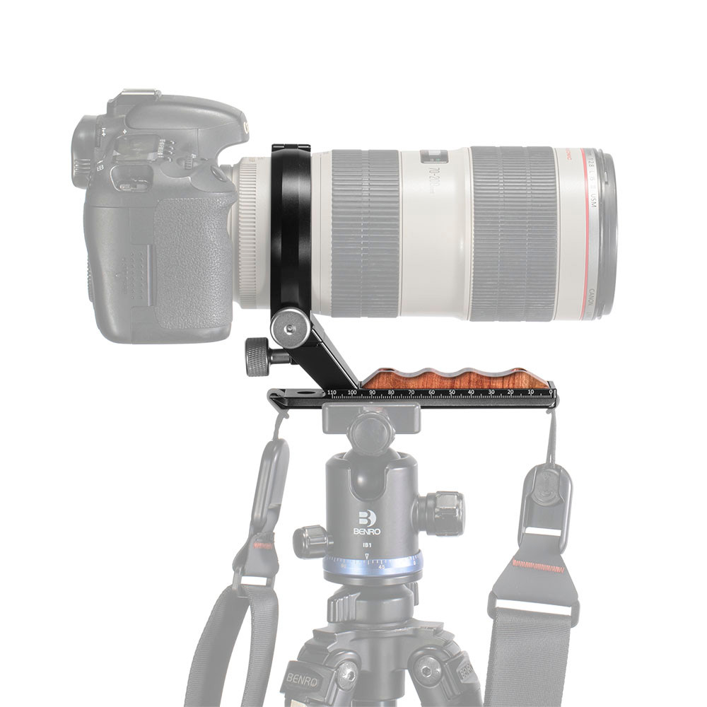SmallRig Tripod Mount Ring for Canon 70-200mm BSL2361