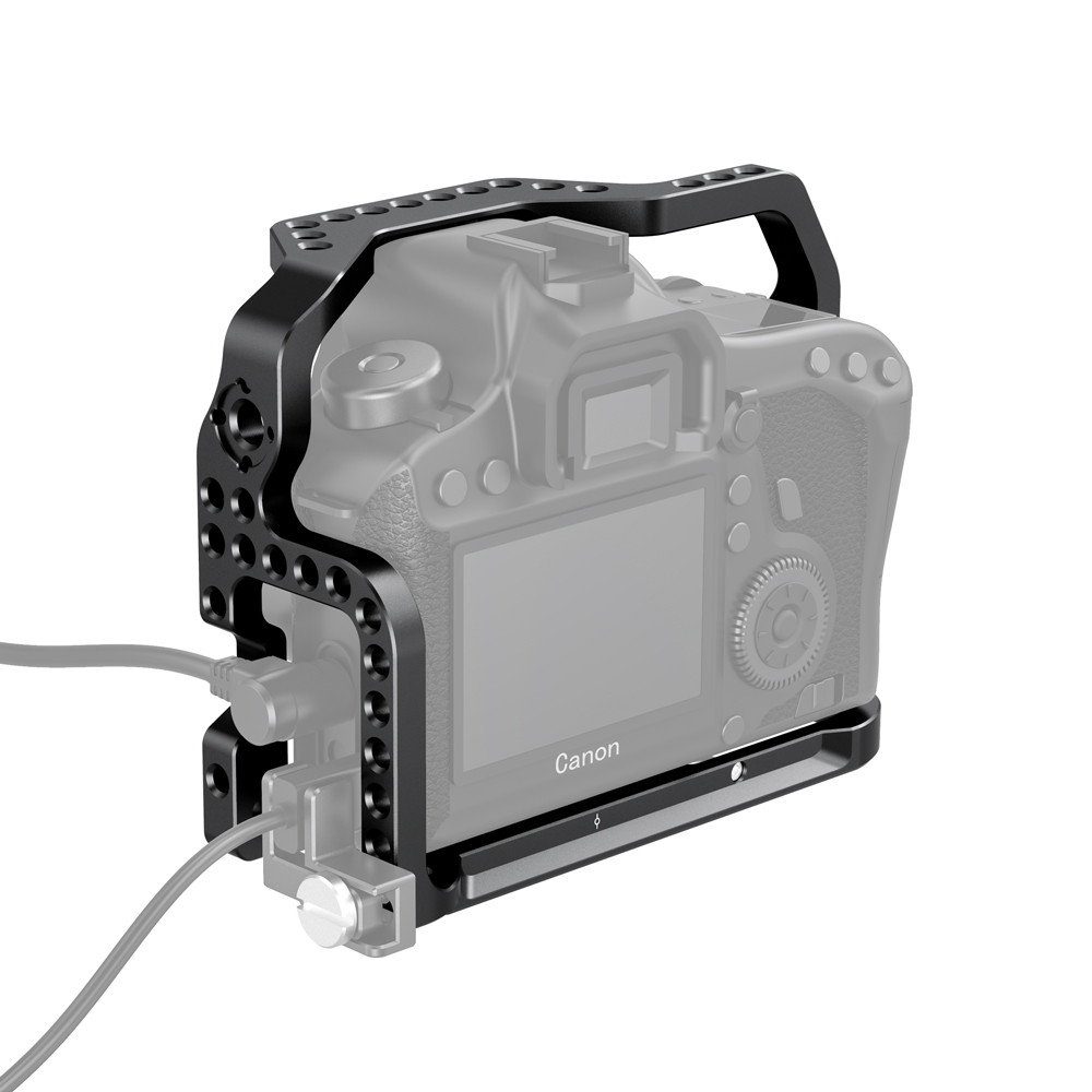 SmallRig Cage for Canon EOS 6D CCC2407